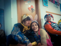 Carnevale all'Anffas (11/17)