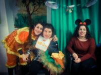 Carnevale all'Anffas (12/17)