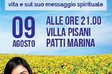 Mariachiara Messina Anniversario