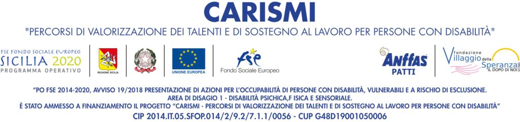 Progetto Carismi